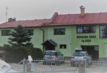 Pension ČERI